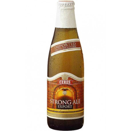 Ceres strong ale