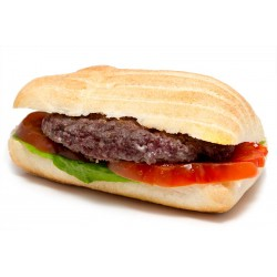 Panino Hamburger 150 gr.
